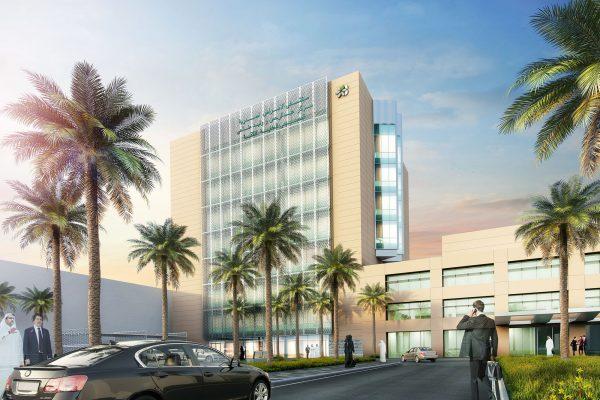 Chest Diseases Hospital